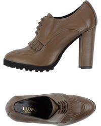 Lauren by Ralph Lauren | Lace-up Shoes | Lyst