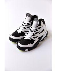 Adidas Mutombo 2 Mid-top Sneaker - Lyst