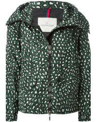 Moncler 'Demont' Padded Jacket - Lyst