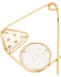 Loewe | Double Meccano Pin | Lyst