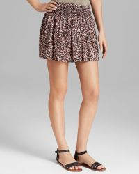 Splendid Skirt Wildflower - Lyst