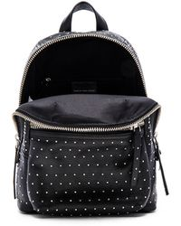 Marc By Marc Jacobs - Domo Biker Degrade Studs Backpack - Lyst