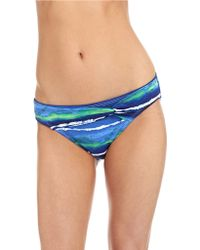 Tommy Bahama Water Waves Hipster Bottoms - Lyst