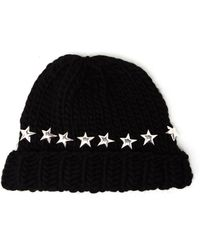 Wool And The Gang - Star Stud Beanie - Lyst