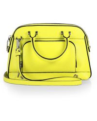 MILLY - Astor Small Satchel - Lyst