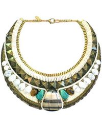 April Soderstrom Jewelry - Sparta Necklace - Lyst