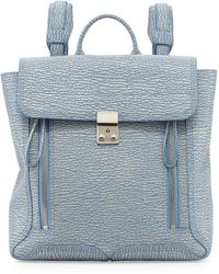 3.1 Phillip Lim Pashli Zip Backpack - Lyst