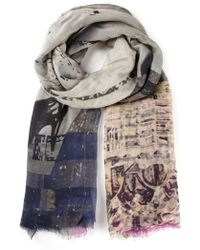 Yigal Azrouel City Scarf - Lyst