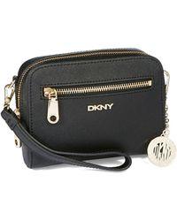 DKNY Petite Crossbody Bag - Lyst
