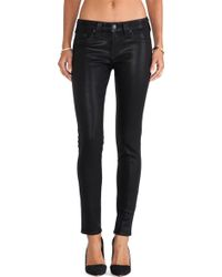True Religion Halle High Rise Skinny - Lyst