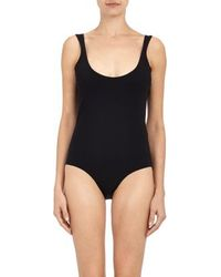 Tomas Maier One-Piece Swimsuit - Lyst