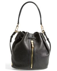 Elizabeth And James 'Mini Cynnie' Bucket Bag - Lyst