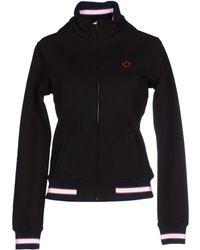 Cavalleria Toscana Sweatshirt - Lyst