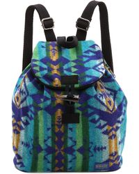 Pendleton - Small Backpack - Lyst