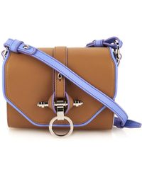 Givenchy Obsedia Small Leather Cross-Body Bag - Lyst