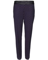 Thakoon Addition - Polka Dot Trousers - Lyst