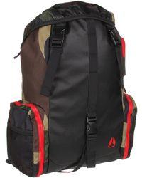 Nixon Waterlock Backpack Ii - Lyst