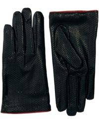 French Connection - Brogue Gloves - Lyst