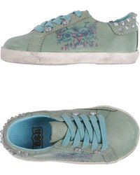 Ash Green Sneakers - Lyst