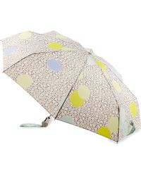 Marc By Marc Jacobs Floating Spot Printed Umbrella - Lyst