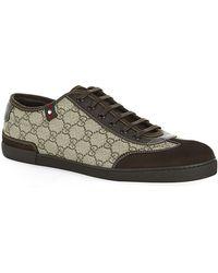 Gucci Barcelona Sneaker - Lyst