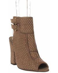 Jessica Simpson | Mateo Ankle Strap Sandal | Lyst