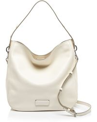 Marc By Marc Jacobs Hobo - Ligero Grommets - Lyst