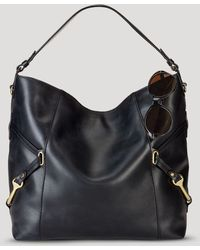 Ralph Lauren Lauren Hobo  Woodbridge - Lyst