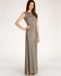 Coast Gown Cosmic - Lyst