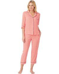DKNY Plus City Surfer Pajama Set - Lyst