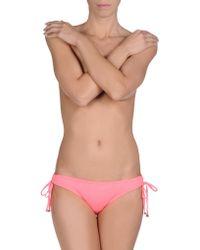 Oakley Pink Brief Trunks - Lyst