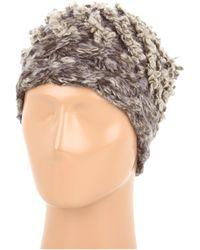 San Diego Hat Company Knh3202 Knit Beanie - Lyst