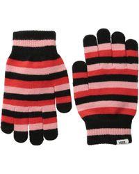 Vans - Happy Hands Gloves - Lyst