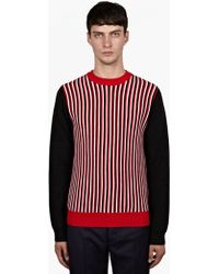 Jonathan Saunders | Jonsan01_ Jarvis Sweater | Lyst