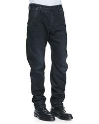 G-Star RAW Arc 3D Riley Denim Jeans - Lyst