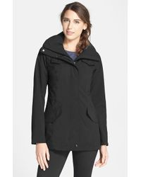 The North Face 'Romera' Waterproof Jacket - Lyst
