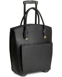 H&M - Weekend Bag On Wheels - Lyst
