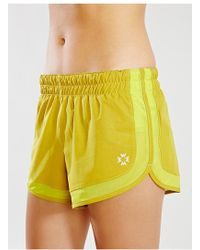 Without Walls - 3-Inch Short - Lyst