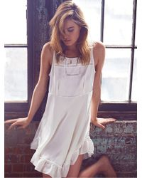 Free People nightwear nightgowns - Lyst