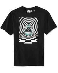 LRG Dont Mind T-shirt - Lyst