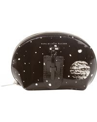 Marc By Marc Jacobs Pandora Large Cosmetic Case - Lyst