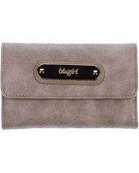 Blugirl Blumarine Wallet - Lyst