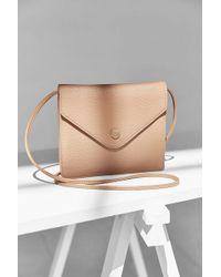 Kimchi Blue - Box Envelope Crossbody Bag - Lyst