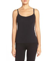 On Gossamer - Reversible Stretch Cotton Camisole - Lyst