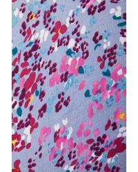 Tigerlily - Grasse Floral Kimono - Lyst