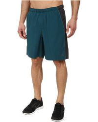 The North Face Ampere Dual Short - Lyst