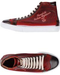 Kowalski | High-tops & Trainers | Lyst