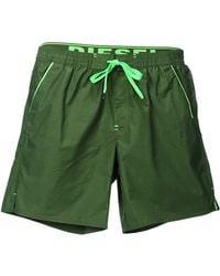 Diesel Green Swimsuit 00cmfvbmbxdolphin - Lyst