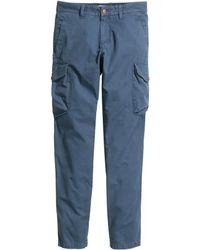 H&M | Cargo Pants | Lyst