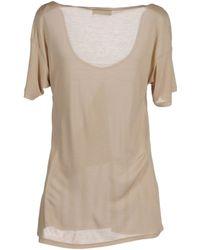 Get Lost Short Sleeve T-Shirt - Lyst